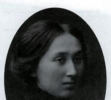 Екатерина Ненчева – кокичето на българската поезия