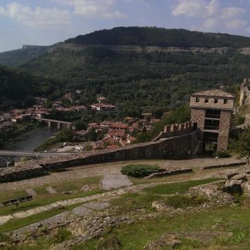 Велико Търново, Преображенски манастир, Боженци – пътуване със сърцето