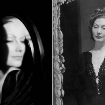 Валентина Санина – в сянката на Грета Гарбо