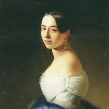 Историята на Полин Виардо или колко жени композитори познавате?
