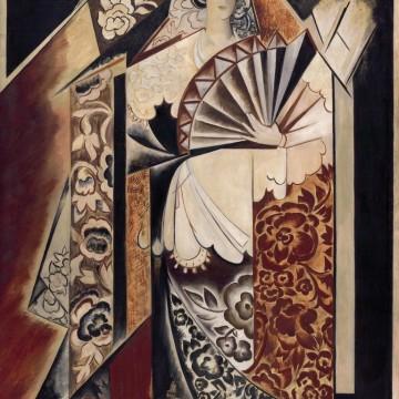 Наталия Гончарова – най-скъпата художничка в света