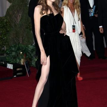 От Джейн Ръсел до Анджелина Джоли - как се е променял идеалът за красота през годините?