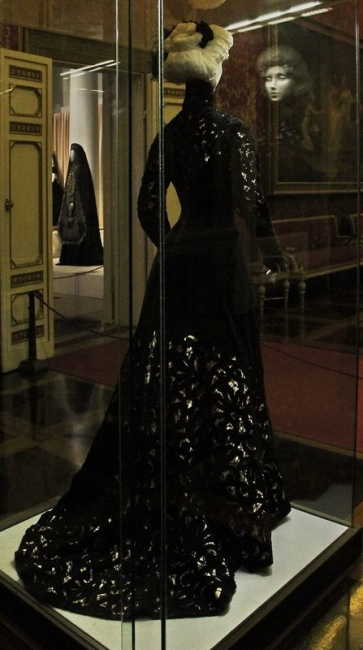 Кралицата на Сицилия