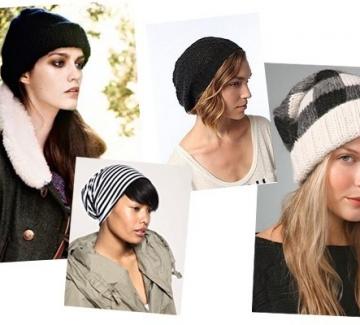 Как да носим шапка