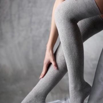 Отново за чорапите