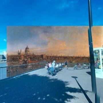 Лондон: пътуване във времето
