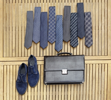 Тайните на вратовръзката