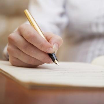 Какво казва почеркът ви?