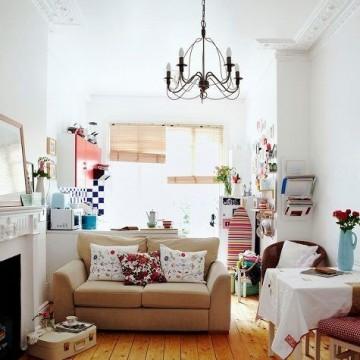 Интересни идеи за обзавеждане на малък дом