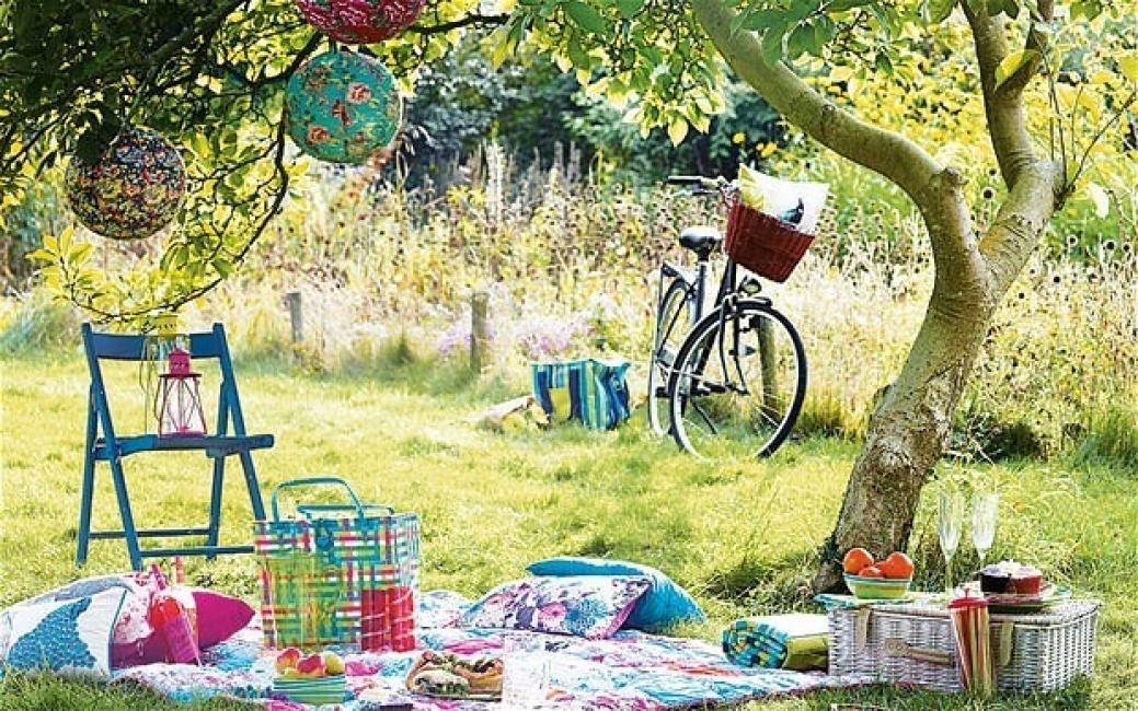 Пет чудни идеи за перфектен пикник