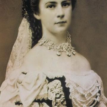 Императрица Сиси – жената от бъдещето