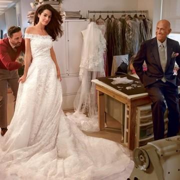 """Оскар де ла Рента: """"Важно е не какви дрехи носите, а как живеете живота си"""""""
