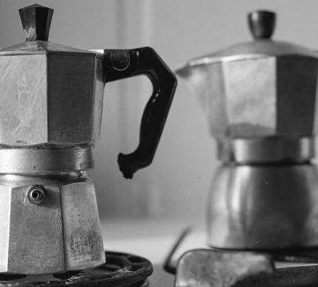 Кафето Мока