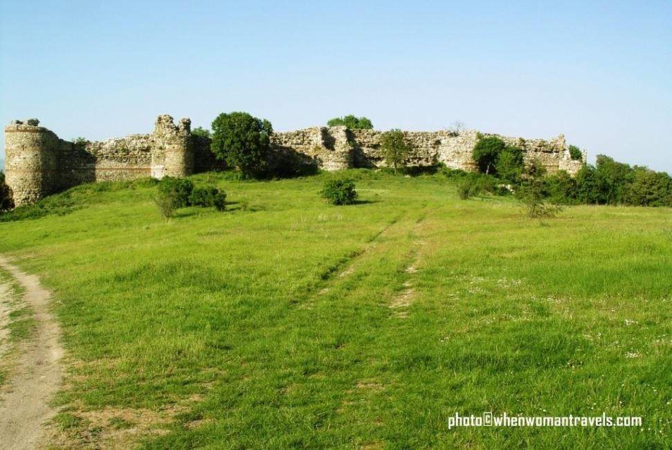 Непознатата Тракия: римски вили, светилища, крепости и винарни