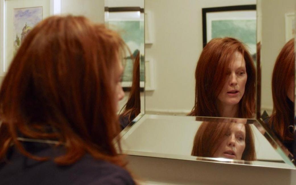 """Still Alice (2014) – и нека """"Оскарът"""" да бъде за Джулиан Мур"""