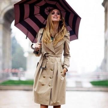 32 стайлинг идеи как да се облечем в дъждовен ден