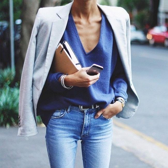 39 стайлинг идеи как да носите сако и блейзер