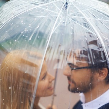 Чадърени срещи