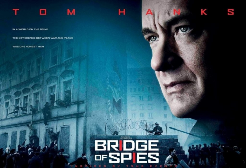 """Мостът на шпионите""/""Bridge of Spies""(2015)"