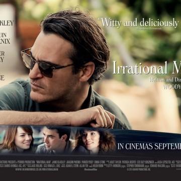 """Почти нормален""/Irrational Man (2015)"