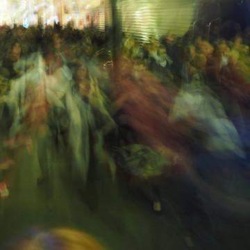 Годината започва с две интересни изложби във ФотоСинтезис