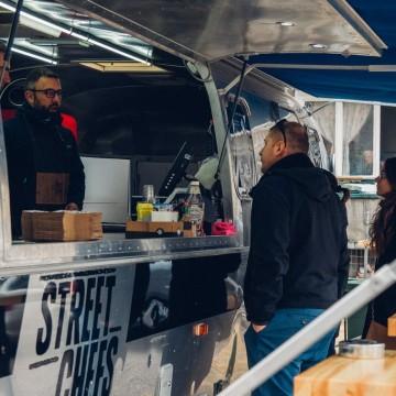 Street Chefs: вкусът на улицата