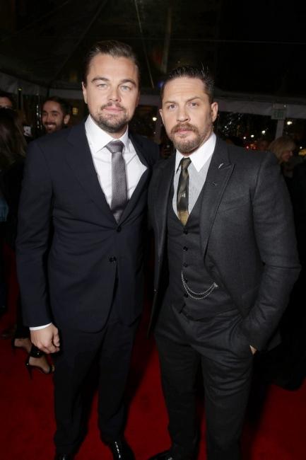 """""""Завръщането"""" и мечтаният Оскар за Леонардо ди Каприо"""
