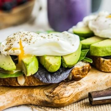 5 причини, заради които авокадото заслужава място в менюто ви