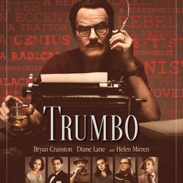 """""""Тръмбо"""" (2015)"""