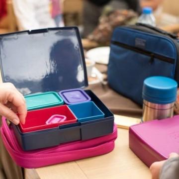 Кутиите за храна Lunchbox