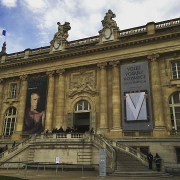 Louis Vuitton или изкуството да пътуваш със стил