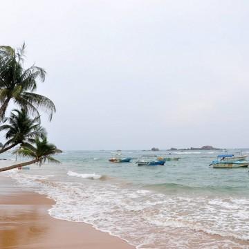 Шри Ланка - 5 причини да я видите
