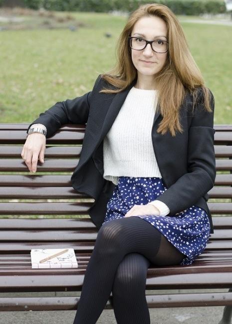 Любимите ни блогъри: Десислава Найденова-Вичева