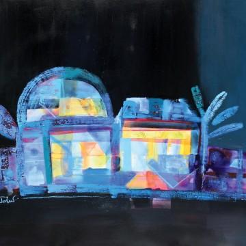 """Галерия """"Лоранъ"""" представя една дългоочаквана изложба"""