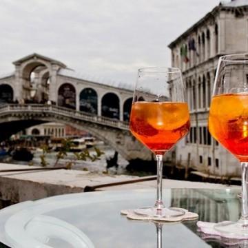 """""""Шприц"""" - венецианската класика, превзела света"""