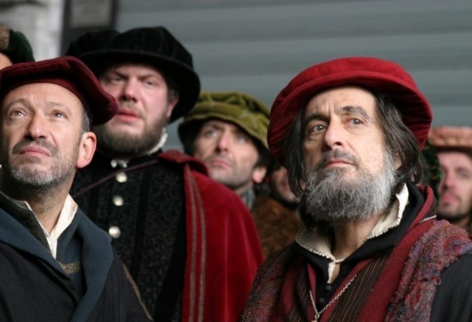 Италиански дни: Венецианските евреи