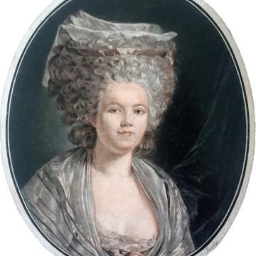 Мария Антоанета и нейната министърка на модата