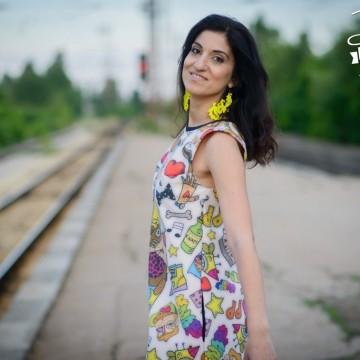 Любимите ни блогъри: Цветелина Цанкова от Betty Travels