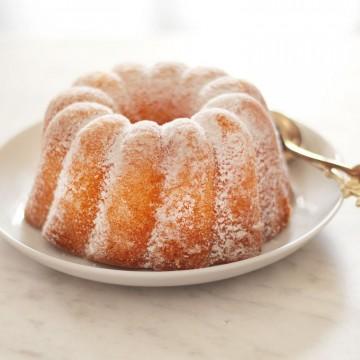 От А до Ям: Бабиният лимонов кекс