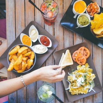 10 универсални трика при спазване на диета