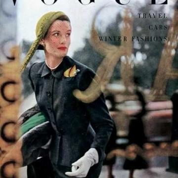 """Британското издание на """"Vogue"""" отбелязва 100 години"""