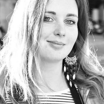 Любимите ни блогъри: Мила Петкова