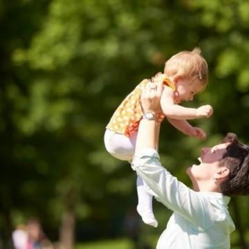 Детските кризи от раждането до 7-годишна възраст