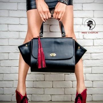 Чантите на Miss Chaplin