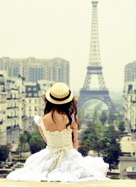 На французойките с любов
