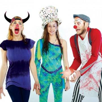 MINI ART FEST и съвременното цирково изкуство