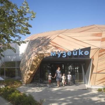 Синьо лято: Умна ваканция в Музейко