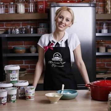 """""""Малката черна престилка"""" разкрива тайната на готвенето"""