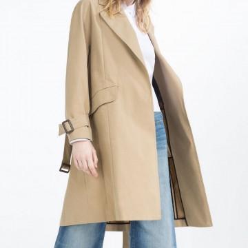 16 връхни дрехи, които може да купите от Zara с намаление