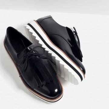 10 модела обувки, които може да купите от Zara с намаление